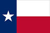 Official State Flag of Texas.