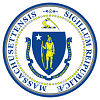 Image of the Massachusetts state seal.