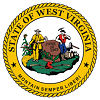 Image of the West Virginia state seal.
